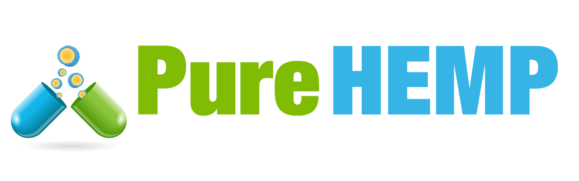 We are the top leading Hemp Supplement Manufacturers | PureHemp Production